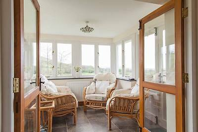 Winter Spring 2020 Weeks Secluded Quiet Holiday Cottage Pembrokeshire Wales 6