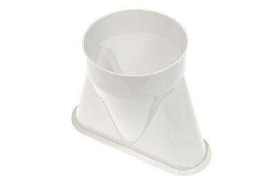Delonghi bocchetta ugello bocchettone tubo finestra Pinguino PAC WE ECO 110 125 2