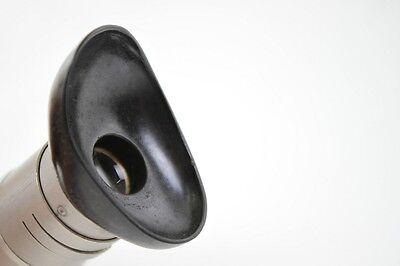 alter Belichtungsmesser Fotograf Austattung Analog Photometer Glas Aktinometer