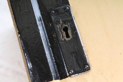 schöner alter Wandschrank Holz Holzschrank old vintage Schrank 10
