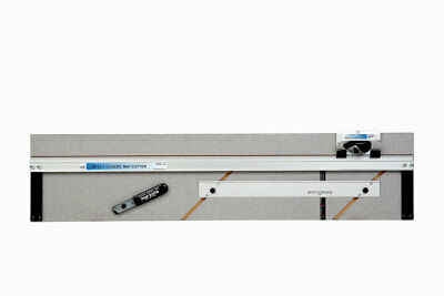 301-1 Logan Mat Cutter Compact Classic Mountboard Cutter For Picture Framing 2