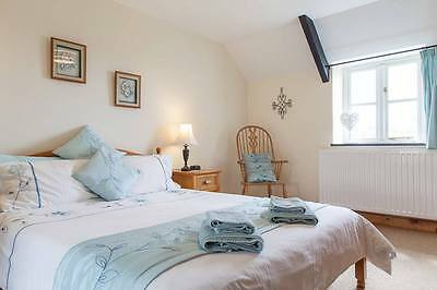 Winter Spring 2020 Weeks Secluded Quiet Holiday Cottage Pembrokeshire Wales 2