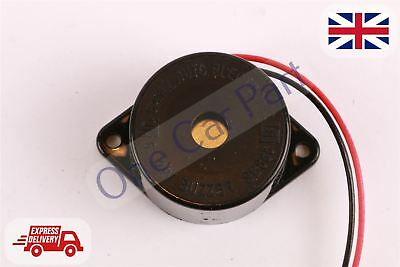 High Quality Buzzer DC 12V 90dB Alarm Bell Intermittent Sound