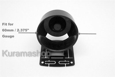 Autobahn88 Universal Car Racing Gauge Stand Cup Holder Mount Pod fits for Defi Swivel 52mm 2 inch