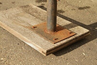 Verkorker Handverkorker Korkendrücker Korkenpresse Holz Presse Korken 2