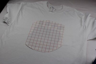 PPD A4 T Shirt Transfer Paper X 10 Sheets Only £6.14 Free P&P 5