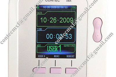 US Seller, Veterinary Digital Blood Pressure Monitor,Animal NIBP Monitor+CD, USB 7