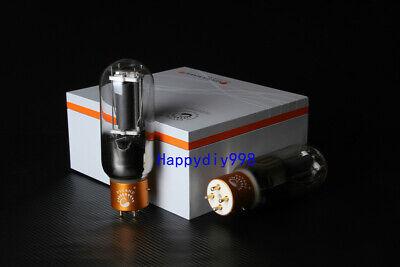 New Matched Pair PSVANE Premium Grade 845-T II Mark II Vacuum Tubes (845) 3