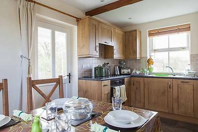 Winter Spring 2020 Weeks Secluded Quiet Holiday Cottage Pembrokeshire Wales 7