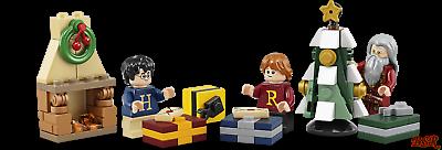 LEGO® Harry Potter: 75964 Adventskalender & NEU & OVP ! 6