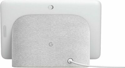 Google Home Hub with Google Assistant New 4