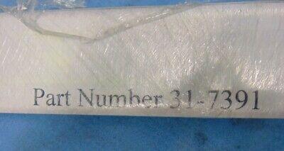 "Protech Outer Fender Mounting Bracket Kit (Single) 31-7391, Ss 30"", Base 4-1/2"" 5"