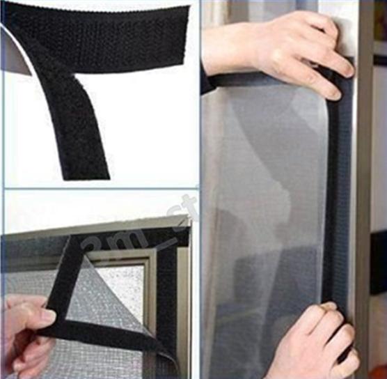 Velcro® Genuine Brand Ps14 Self Adhesive Stick On Tape Hook & Loop Strips. 7