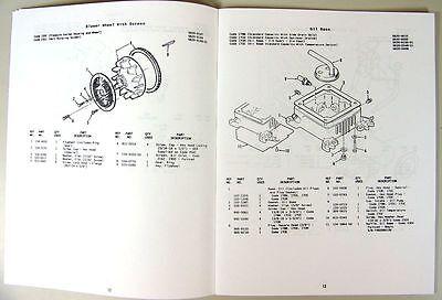 Miller bobcat 225 225g welder generator onan engine service manual.