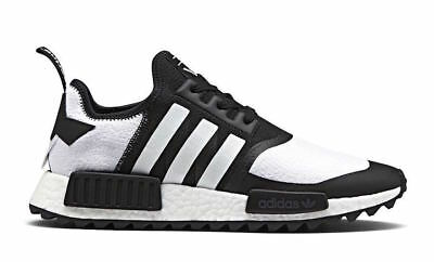 CG3647 Adidas WM NMD Trail PK size 12.5 Olive White Mountaineering ultra boost