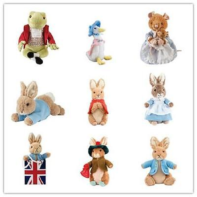 Gund Peter Rabbit Beatrix Potter Plush Toys Collection for Baby gifts 2