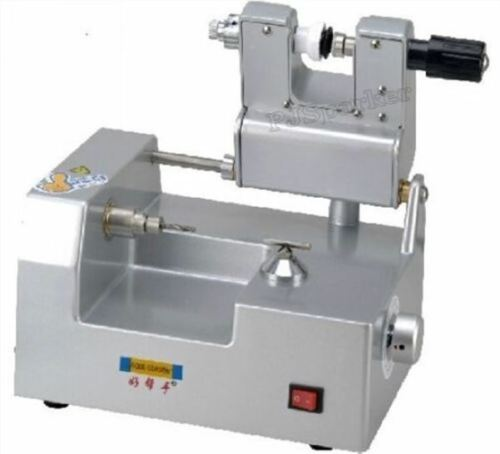 New Eyeglass Spectacle Lens Pattern Maker Cutting Milling Machine GPM-03A up 2