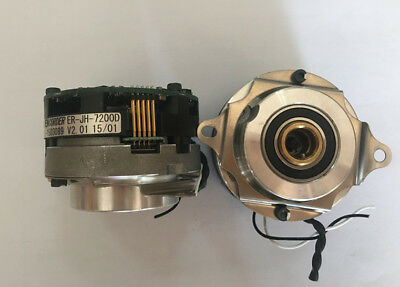 1pcs Used OKUMA Encoder ER-JC-7200D Tested 3