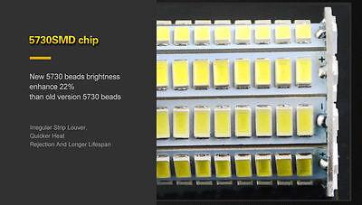 LED Glühbirne Birne Mais Licht Leuchtmittel Lampe E27 E14 3W DC12V 24V AC220V 3