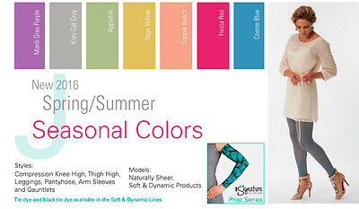 9ab453330e ... DREAMSLEEVE COMPRESSION SLEEVE by Juzo, CHOCOLATE, Gauntlet Option, Any  Level/Sz 4