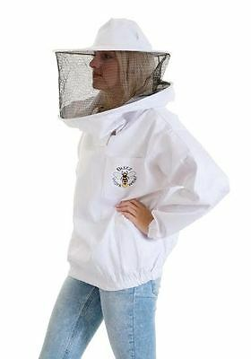BUZZ Beekeepers bee Jacket / Tunic and Gloves: ALL SIZES 3