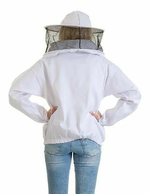 Beekeeping  Round Tunic  Gloves Set - Select size