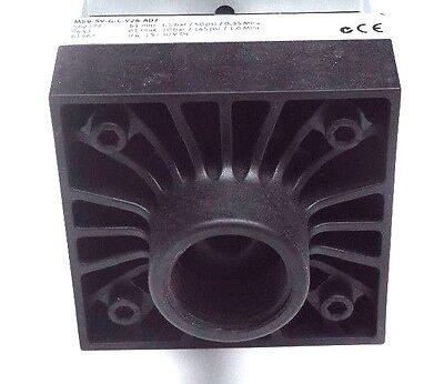 New Festo Ms9-Sv-G-C-V24-Ad7 Soft Start/quick Exhaust Valve 562176