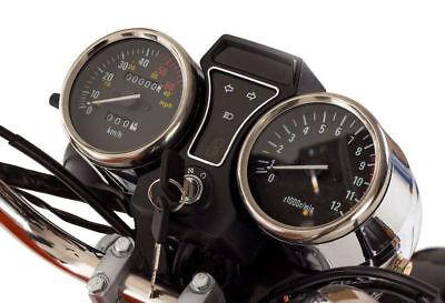 ROMET  OGAR  202  Moped 50 ccm  E 4 fahrfertig montiert 2