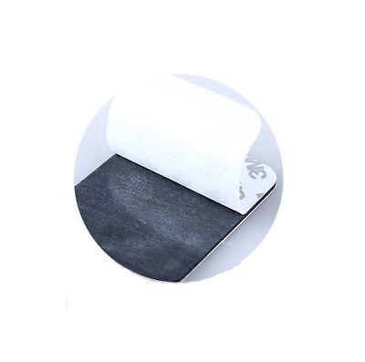 10pcs 3M Double Sided Adhesive foam tape sticky pads black 9080EVA 78mmX62mm