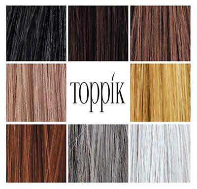 Toppik Hair Building Fibers - Fibre Di Cheratina 2