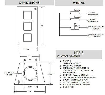 Liftmaster Commercial Garage Door Opener Manual Dandk