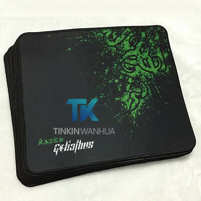 for Razer Goliathus Speed Edition Gaming Game Mouse Mat Pad SIZE Medium Large 6