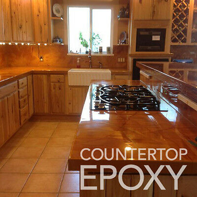 9 Of 12 Fx Poxy Epoxy Countertop Epoxy Bar Top Epoxy Craft Resin UV Heat U0026  Food Safe