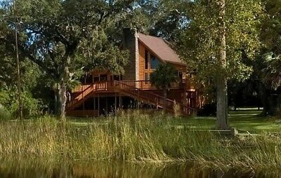 Riverfront Deep Water Plantation Home - Available - FSBO 2