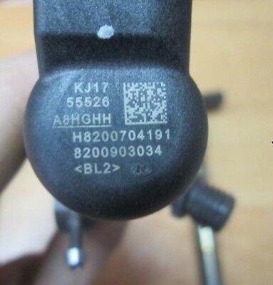 1x Iniettore h8200704191 RENAULT CLIO III MEGANE 1,5dci