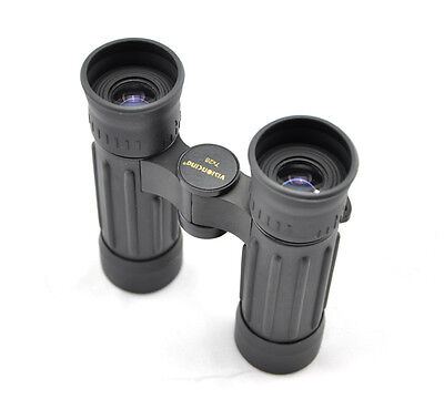 Visionking 7x28 Metal Body Rubber Coated Military Waterproof Binoculars army