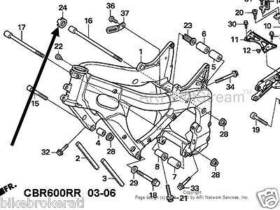 Motor Mount Lock Nut Socket Tool Kawasaki Ninja Zx6r Zx10r Zx 6r
