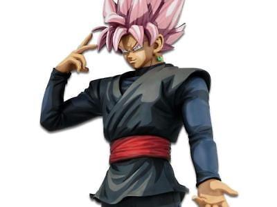 Banpresto Dragon Ball Z Grandista Goku Black Rose Manga Dimension Figure BP10171