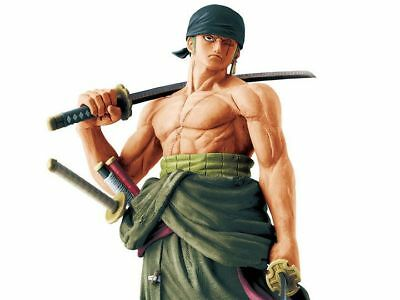 One Piece Zoro Memory Banpresto New Nueva Figure 2