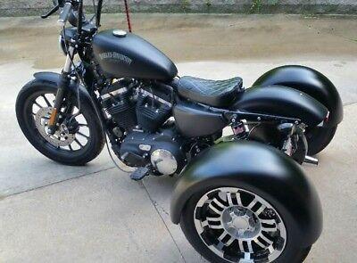 Harley Sportster Trike Kit