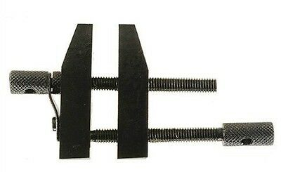 """Parallel Clamps 3"""" Toolmakers hardened faces all steel you get 2 units this sale 2"""