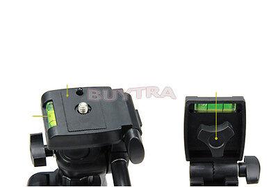 Appareil photo numérique caméscope trépied support de support pour Canon Niko Ff 4