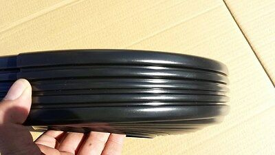 Black 1//2 Roll 88 98 Chevy GMC Body Side Molding Sport Truck 454 350 Tahoe Yukon