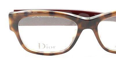 8a3ff20594e2 ... CHRISTIAN DIOR CD3252 3UG Eyewear Glasses RX Optical Eyeglasses FRAMES  NEW ITALY 12