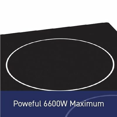 60cm CERAMIC GLASS TOUCH CONTROL ELECTRIC COOKTOP / COOK TOP / COOKER 6