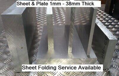 Aluminium Sheet Plate 6082T6 1050 2