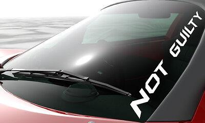 Large HOONIGAN Vinyl Car Sticker Decal Ken Hooning Block JDM 60cm 600mm