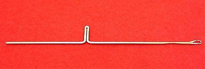 50 Nadeln für Silver-Reed SK280/840 + Empisal-Knitmaster 323 360 Strickmaschinen 2