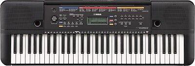 Yamaha PSR-E263 Keyboard - 3 Jahre Garantie   Yamaha Fachhändler seit 1967   NEU