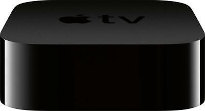Apple TV 4th Generation 32GB Black MR912LL/A 4